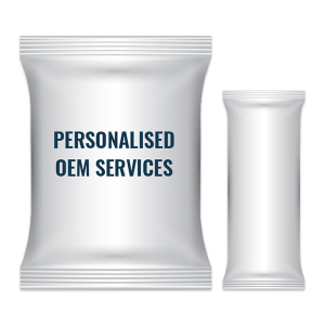 milk powder oem